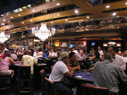 club de vegas casino trinidad