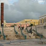 San Juan, capital de Puerto Rico, destino caribeño