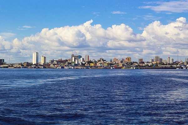 Manaos Brasil
