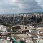 Quito, contraste entre lo moderno y colonial