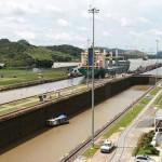 Canal de Panamá, gran obra de ingeniería moderna