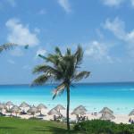 Cancún, un paraíso en el caribe mexicano