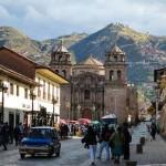Cuzco, la ciudad arqueológica de América
