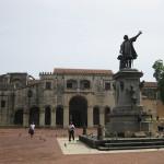 Santo Domingo, la ciudad Primada de América