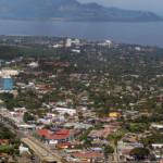 Managua, la ciudad verde