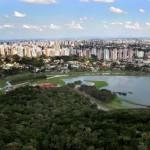 Curitiba, capital ecológica