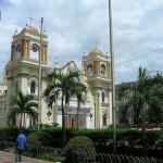 San Pedro de Sula, epicentro turístico de Honduras