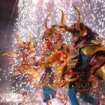 Fiestas tradicionales de Bolivia