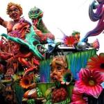 Fiestas tradicionales de Colombia