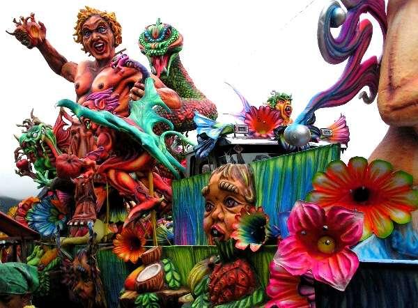 Fiestas colombianas