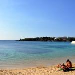 Isla de Roatán, paraíso en el caribe hondureño