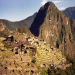 Machu Picchu, la mágica ciudad perdida