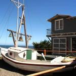 Isla Negra, el hogar del poeta Pablo Neruda