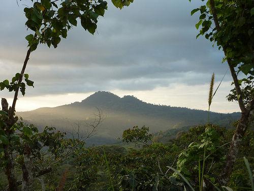 Reserva Natural Bosawas
