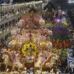 El Carnaval de Río de Janeiro, o maior do mundo