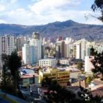 Viaje a La Paz, guía de turismo