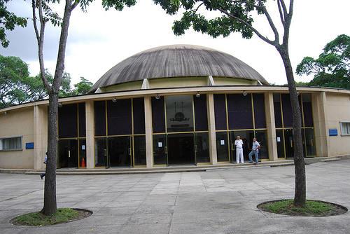 Planetario Humboldt de Caracas
