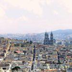Viaje a Quito, guía de turismo