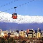 Viaje a Santiago de Chile, guía de turismo