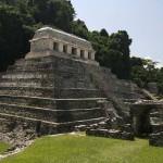 Parque Nacional Palenque, en Chiapas