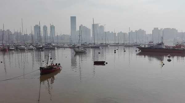La Aguada - Montevideo