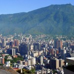 Viaje a Caracas, guía de turismo