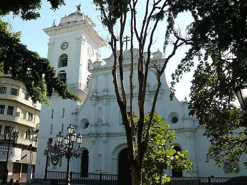 Catedral de Caracas