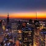 Nueva York, guía de viaje