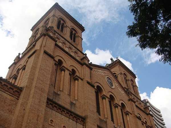 Catedral Metropolitana de Medellín