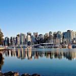 Viaje a Vancouver, guía de turismo