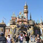 Información sobre Disneyland Resort en Los Ángeles