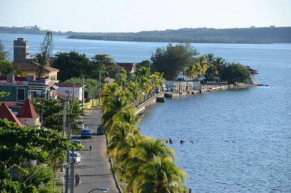 Punta Gorda en Cienfuegos
