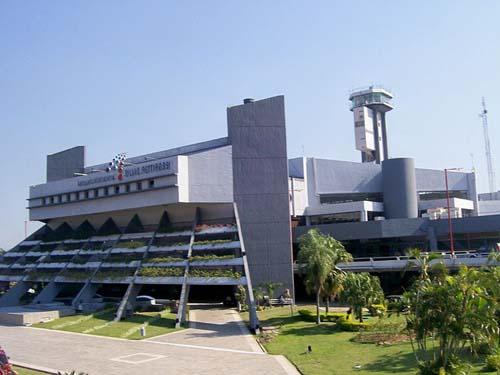 Aeropuerto de Asunción del Paraguay