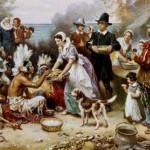 El Día de Acción de Gracias, fiesta tradicional