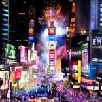 Vivir el Fin de Año en Nueva York