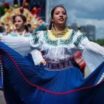 El Carnaval de Guaranda en Ecuador