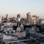 Viaje a Asunción, guía de turismo
