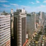 Belo Horizonte, primera ciudad planificada de Brasil