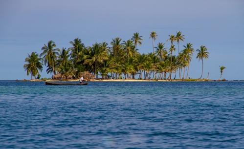 Guna Yala, Panamá