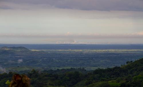 Guna Yala, en Panamá