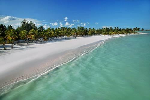 Playa Bávaro en Punta Cana