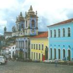 Viaje a Salvador de Bahía, guía de turismo
