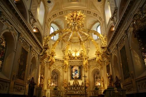 Catedral de Quebec