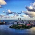 Recife, la Venecia brasileña