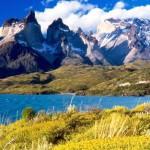 El Parque Nacional Torres del Paine, en Chile