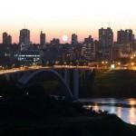 Viaje a Ciudad del Este, guía de turismo