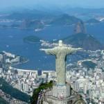 El clima en Brasil