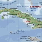 Ciudades de Cuba, geografía política