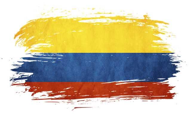 Como ir a Colombia