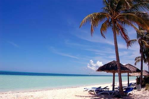Cuba, paraíso